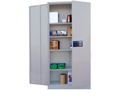 STORAGE & SECURITY CABINETS