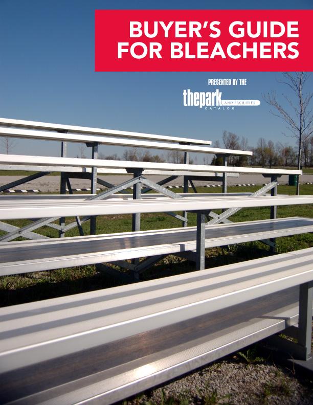 buyers guide aluminum bleachers
